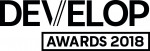 Develop Awards 2018 logo