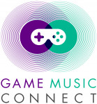 Game Music Connect logo