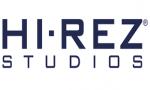 Hi Rez Studios logo