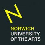 Norwich University of the Arts logo