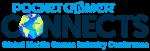 Pocket Gamer Connects logo