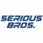 Serious Bros. logo