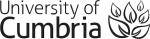 Uni of Cumbria logo
