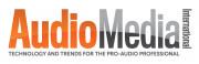 Audio Media International logo