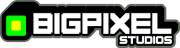 Big Pixel Studios logo