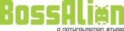 Boss Alien logo