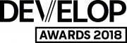 Develop Awards 2018 logo