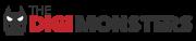 The Digi Monsters logo