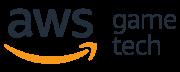 Amazon Web Services - Our Platinum Sponsor logo