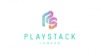 PlayStack logo