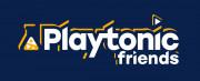 Playtonic Friends logo