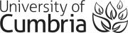 Uni of Cumbria logo