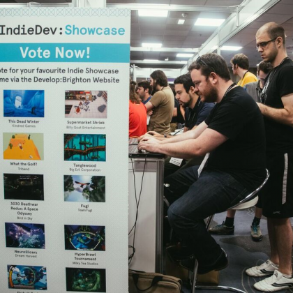 Indie Dev Showcase