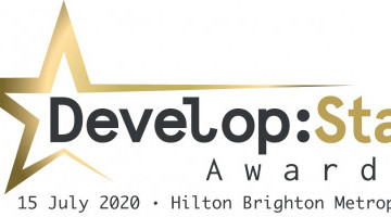 Entries Now Open For The Develop:Star Awards 2020 image