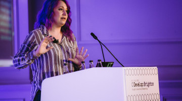 Develop:Brighton 2020 Speaker Submissions Now Open image