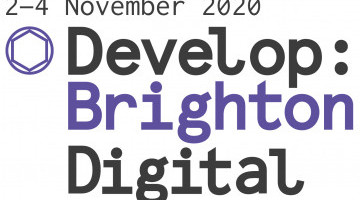 Develop:Brighton Digital 2020: Details Announced For Free Virtual Conference & Expo image