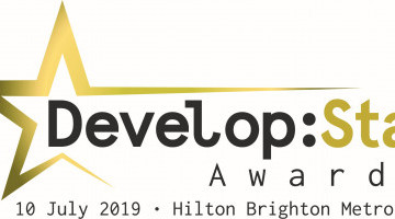 New Format and New Name for Awards During Develop:Brighton the Develop:Star Awards to Focus on Creative Excellence image