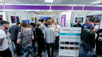 Develop:Brighton Announces Finalists of  Ninth Indie Showcase image