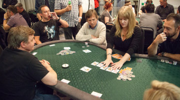 Gamesaid Charity Poker Tournament at Develop:Brighton Announced image