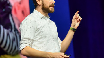 Hello Games' Sean Murray to Discuss No Man's Sky in Develop:Brighton 2019 Opening Keynote image