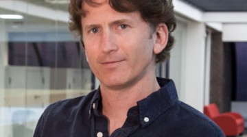 Bethesda Game Studio's Todd Howard To Deliver  Headline Keynote image