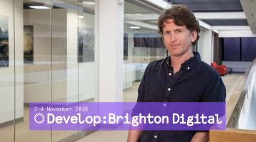 Develop:Brighton Digital 2020 Starts Monday With Headline Keynote Speaker Todd Howar image