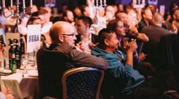 Develop:Star Awards 2021 Shortlist Announced as Industry Vote Open image