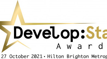 Entries Now Open For The Develop:Star Awards 2021 image