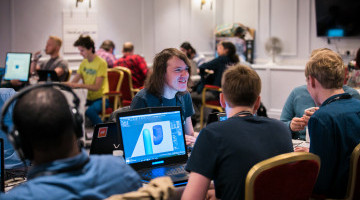 Develop:Brighton Game Jam - Registration Now Open image