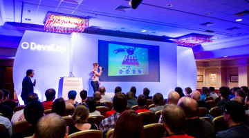 First Set of Speakers Announced For Develop:Brighton 2018 image