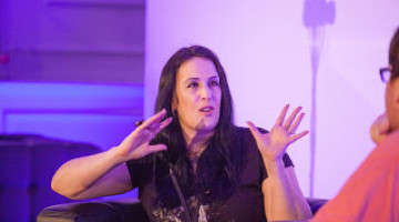 Develop:Five - Rhianna Pratchett image