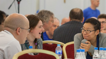 Develop:Brighton 2018 Announces Roundtable Series - Discussions will cover a range of hot button issues. image