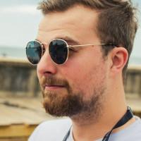 Adam Pearce photo