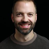 Arni Birgisson photo