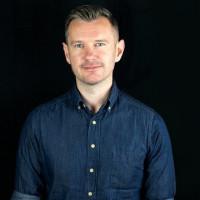 Andy Wilson photo