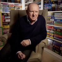Ian Livingstone CBE photo