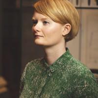 Marie Foulston photo