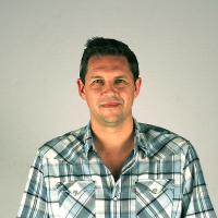 Simon Reveley photo