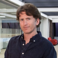 Todd Howard photo