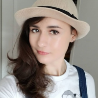 Elizaveta Kostyukhina photo