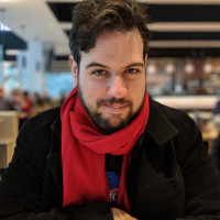 Rodrigo Braz Monteiro photo