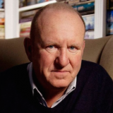 Ian Livingstone, CBE photo