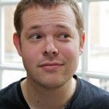 Mike Bithell photo