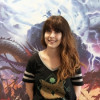 Grace Carroll, Creative Assembly photo